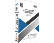 O Level Accounting Paper 1 MCQ's Past Papers 7110