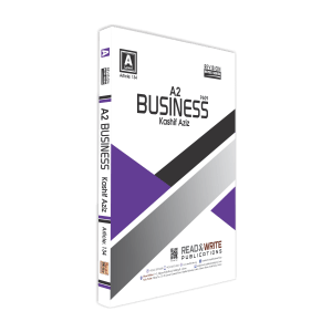 A Level Business Books