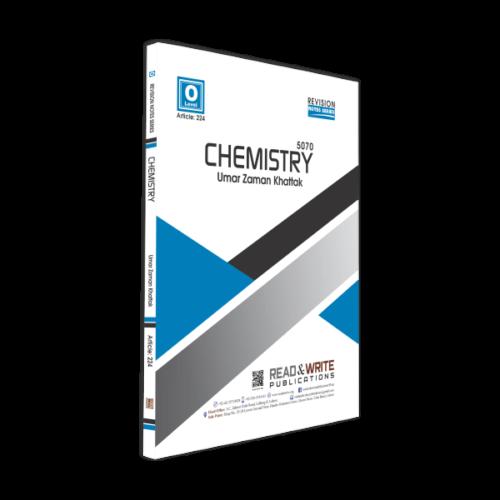 224 Chemistry O Level Notes