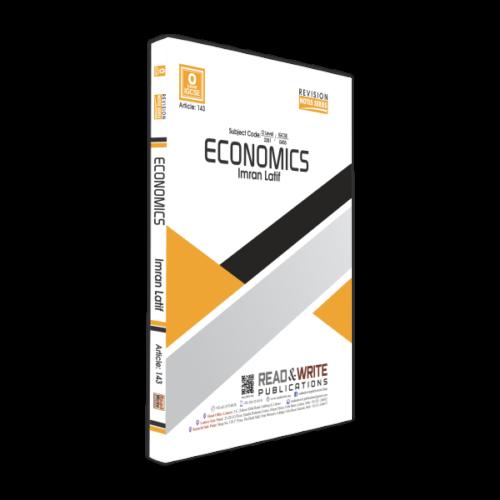 Economics O Level Notes