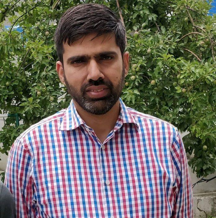 M usman Malik