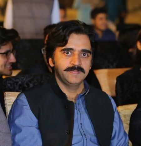 Rasheed Ahmad