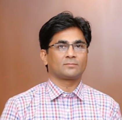 Shehzad Zia