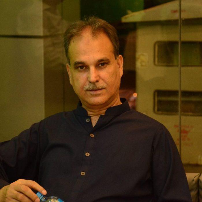 Umar Khatak