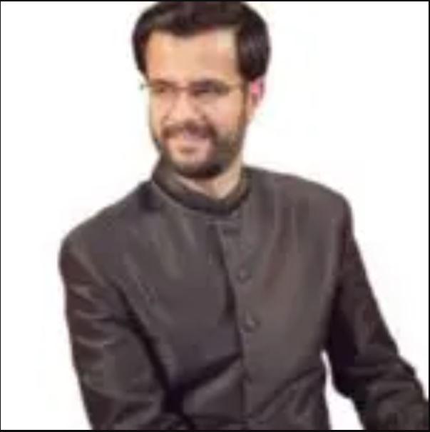 Shoaib Alvi